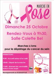 octobre rose 2015_marche_Rexpoede_25 octobre